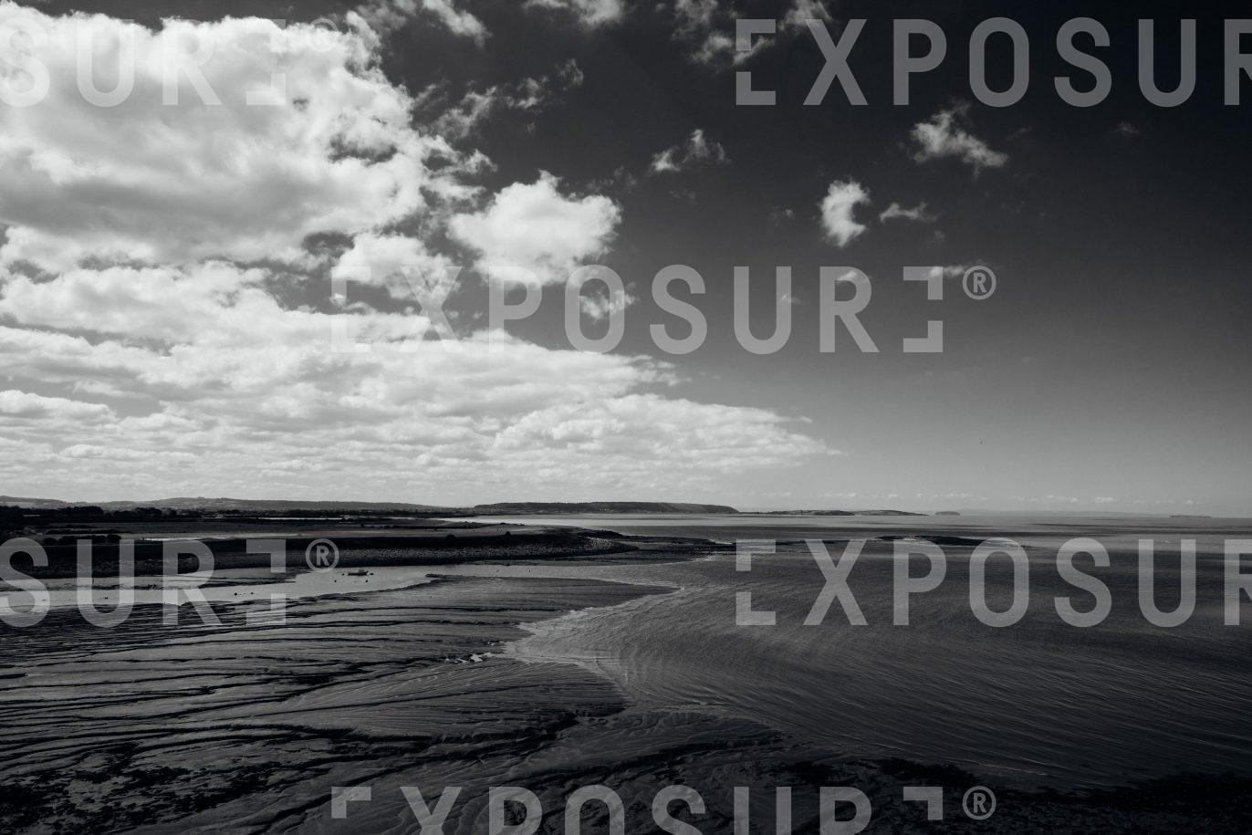 Tidal Sands – Landscape