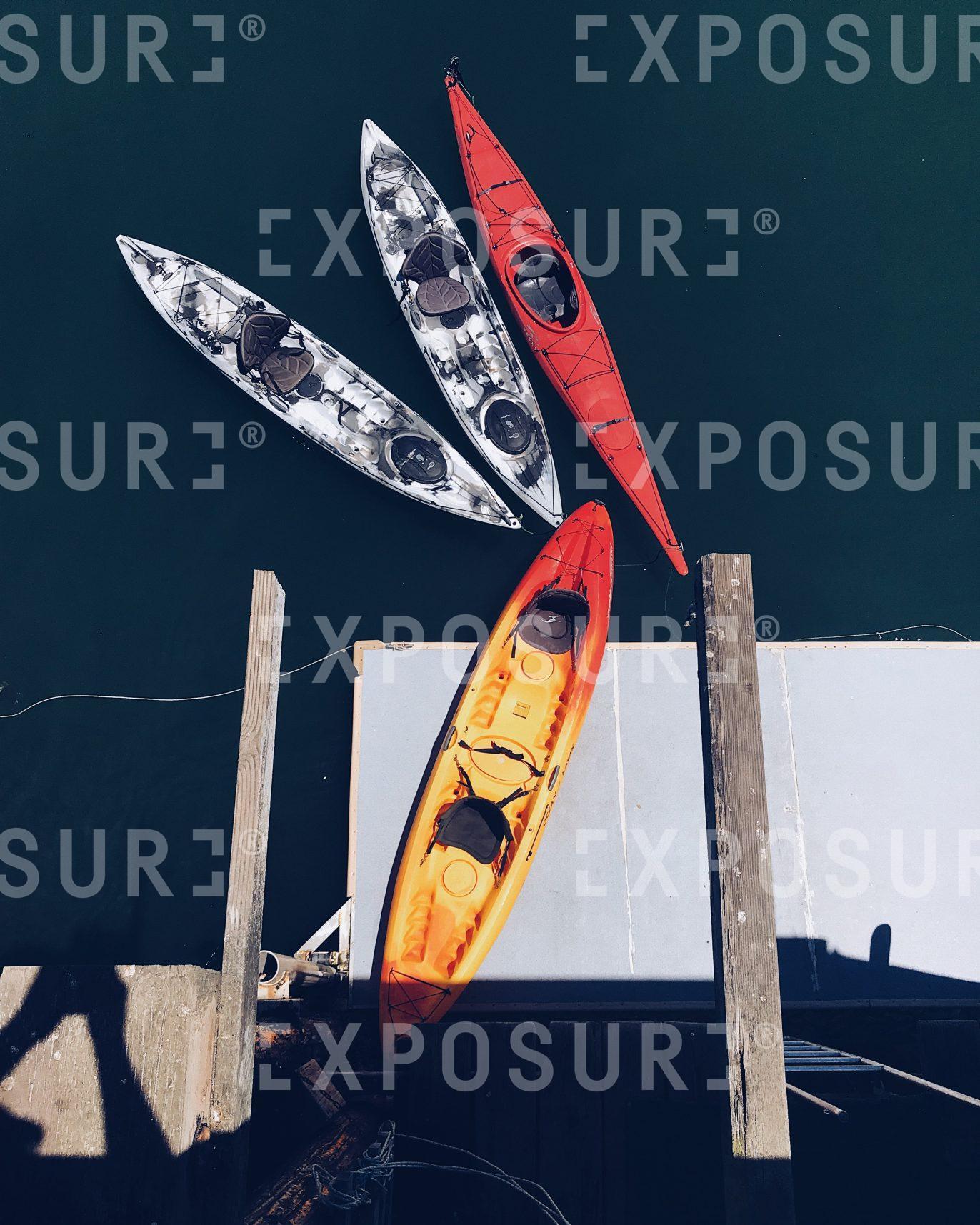 Santa Cruz Kayaks